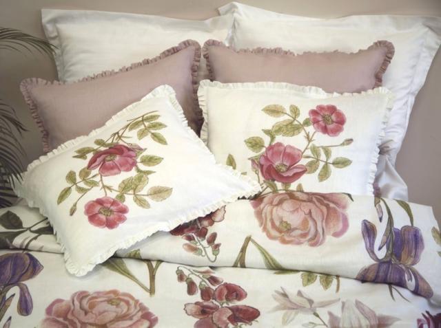 bed linen 1