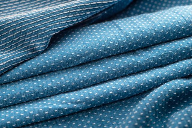 knitted fabrics 7